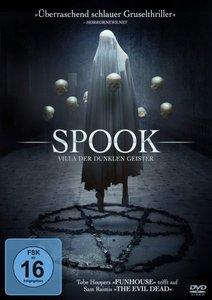 Spook - Villa der dunklen Geister