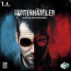 Der Unterhändler (Spiel)