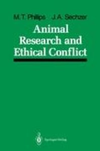 Animal Research and Ethical Conflict