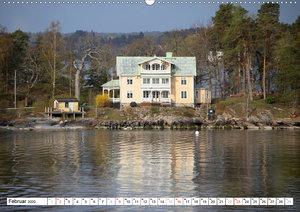 Landmarken der Ostsee (Wandkalender 2020 DIN A2 quer)
