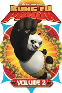 Kung Fu Panda - Sleep-Fighting