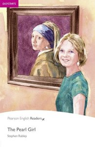 Penguin Readers Easystarts The Pearl Girl