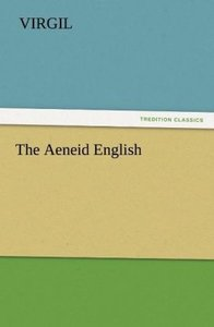 The Aeneid English