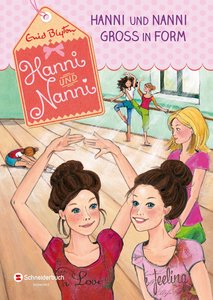 Hanni und Nanni, Band 09