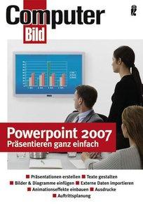 Powerpoint 07-Präsentieren ganz einfach