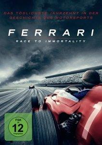 Ferrari: Race to Immortality
