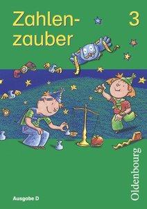 Zahlenzauber D 3. Schülerbuch