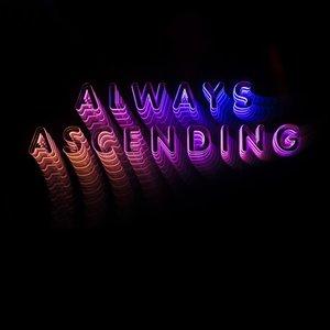 Always Ascending (LP+MP3)