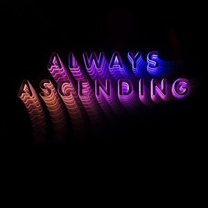 Always Ascending (LP+MP3)