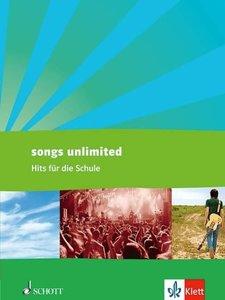 Songs unlimited. Hits für die Schule. Schülerbuch. Alle Bundeslä
