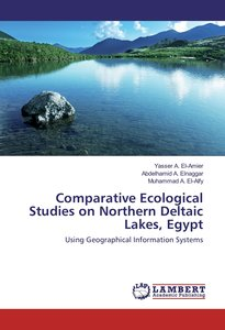 Comparative Ecological Studies on Northern Deltaic Lakes, Egypt