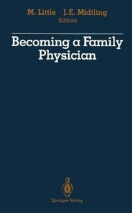 Becoming a Family Physician