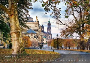 Dresden Bilder 2018