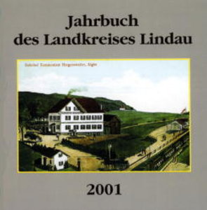 Jahrbuch des Landkreises Lindau 2001