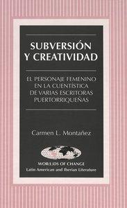 Subversión y Creatividad