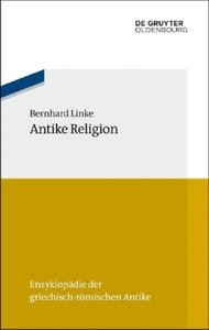 Antike Religion
