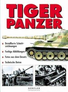 Tiger-Panzer