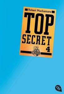 Top Secret 04. Der Auftrag
