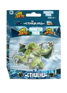 Monster Pack - Cthulhu 01