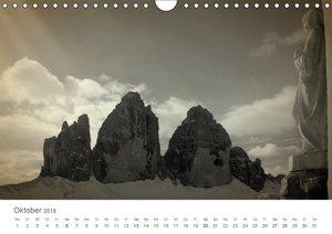 Drei Zinnen - Südtirols Wahrzeichen
