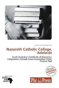NAZARETH CATH COL ADELAIDE