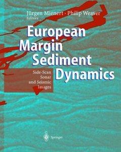 European Margin Sediment Dynamics