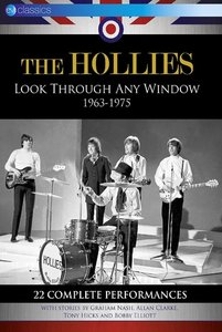 The Hollies. Look Through Any Window