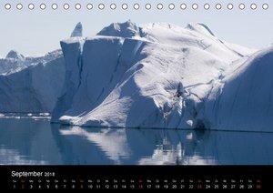 Grönland - Faszination Eis