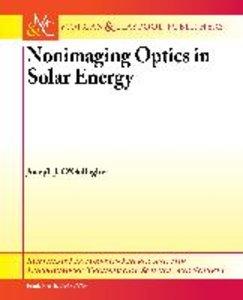 Nonimaging Optics in Solar Energy