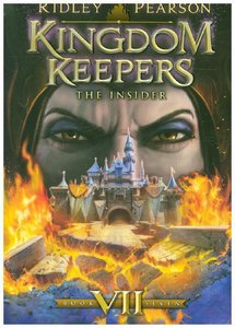 Kingdom Keepers 07. Insider