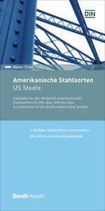 Amerikanische Stahlsorten