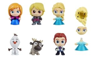 Disney Die Eiskönigin Cute Sammelfiguren