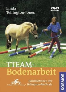 TTEAM-Bodenarbeit. DVD