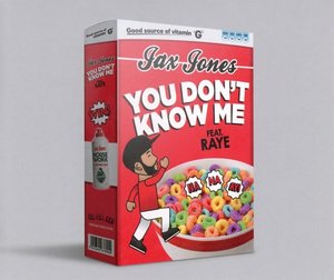 You Don\'t Know Me (2-Tack)