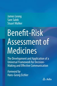 Benefit-Risk Assessment of Medicines