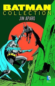 Batman Collection: Jim Aparo 02