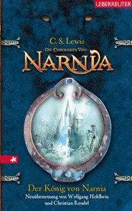 Die Chroniken von Narnia 02. Der König von Narnia
