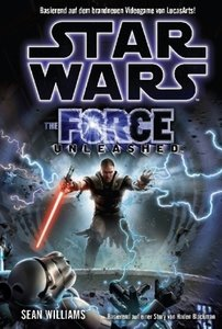 Star Wars. The Force. Unleashed