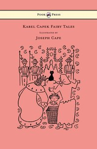 Karel Capek Fairy Tales - With One Extra as a Makeweight and Ill