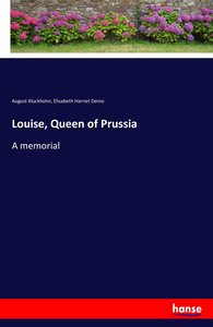 Louise, Queen of Prussia