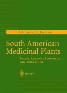 South American Medicinal Plants