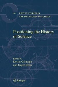 Positioning the History of Science
