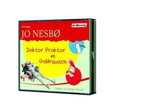Doktor Proktor im Goldrausch