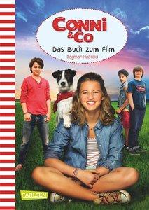Conni & Co - Das Buch zum Film (mit Filmfotos)
