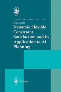 Dynamic Flexible Constraint Satisfaction and its Application to