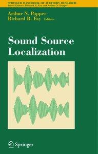 Sound Source Localization