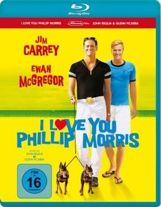 I Love You Phillip Morris (Blu