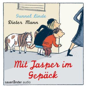 Mit Jasper im Gepäck