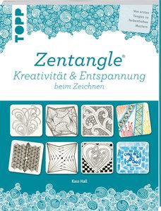Zentangle®. Kreativität & Entspannung