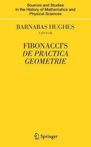 Fibonacci's De Practica Geometrie